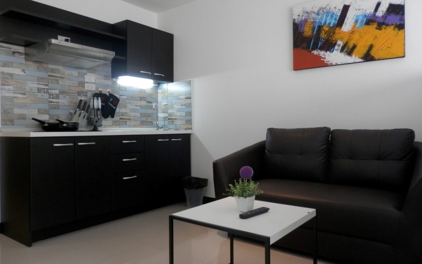 CS003 – Modern condo for sale in JC Hill Place