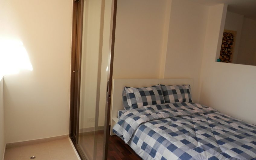 CS002 – Condo for sale in Vieng Ping Mansion
