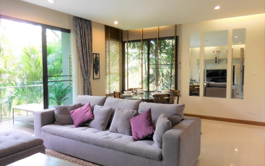 CS001 – Condo for sale in The Resort Condominium