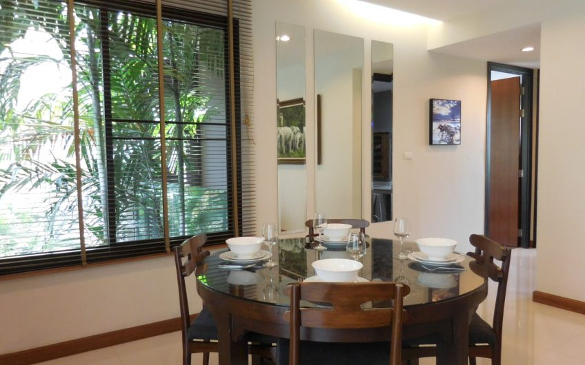 CS001 – Condo for sale in The Resort Condominium