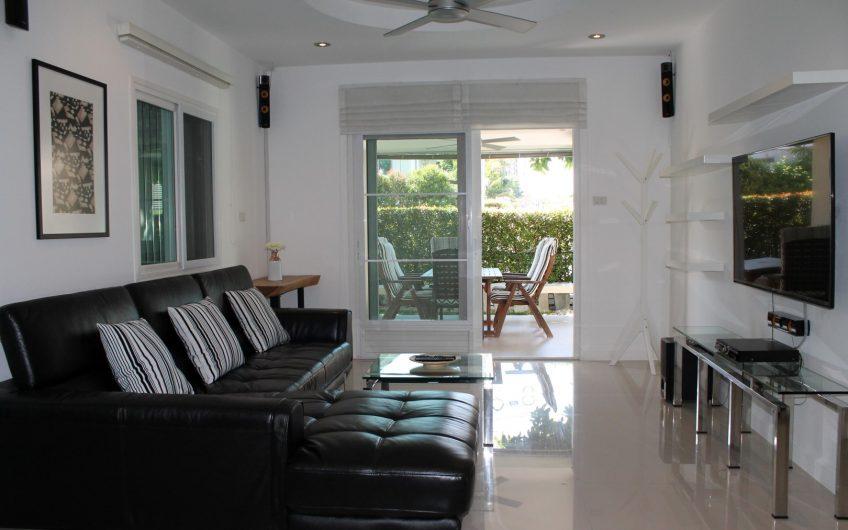 HS004 – House for sale in Karnkanok 19 – Mahidol road