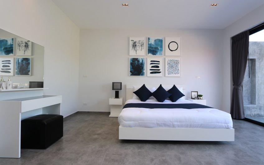 HS006 – Modern 4 bedroom house for sale 999@changkian