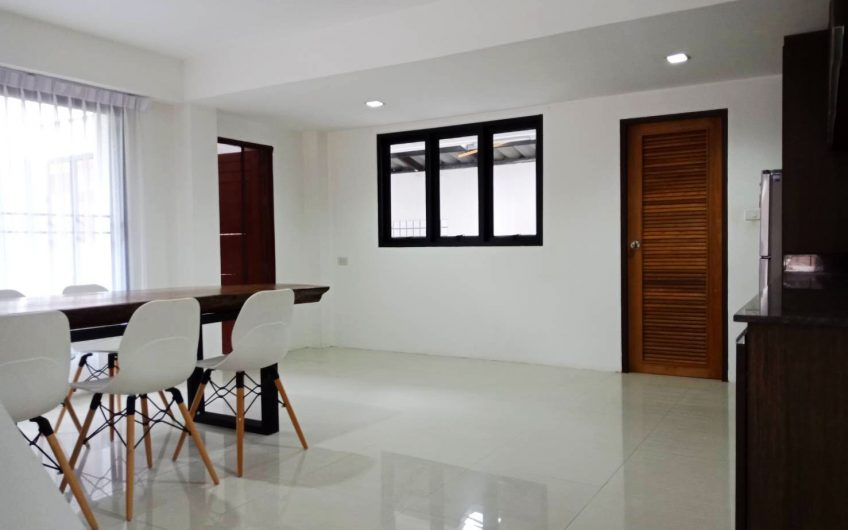 HS001 – Stunning House in Nimman for sale