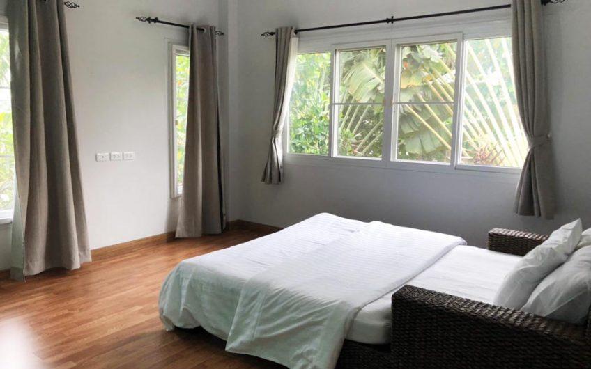 HS009 – Cozy House at Saen Saran