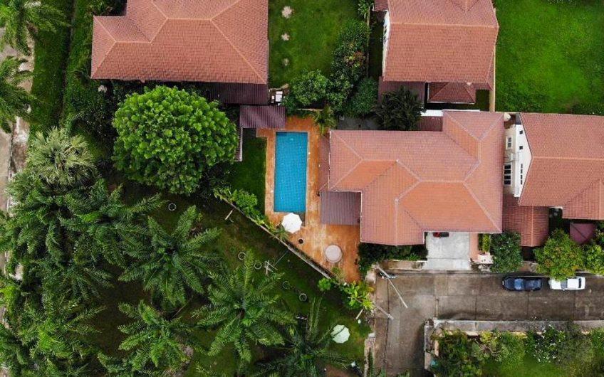 HS010 – Pool Villa 2 at Saen Saran