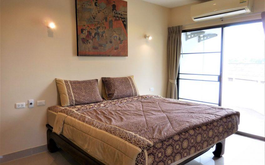 CS021 – Riverside condominium, with balcony for sale