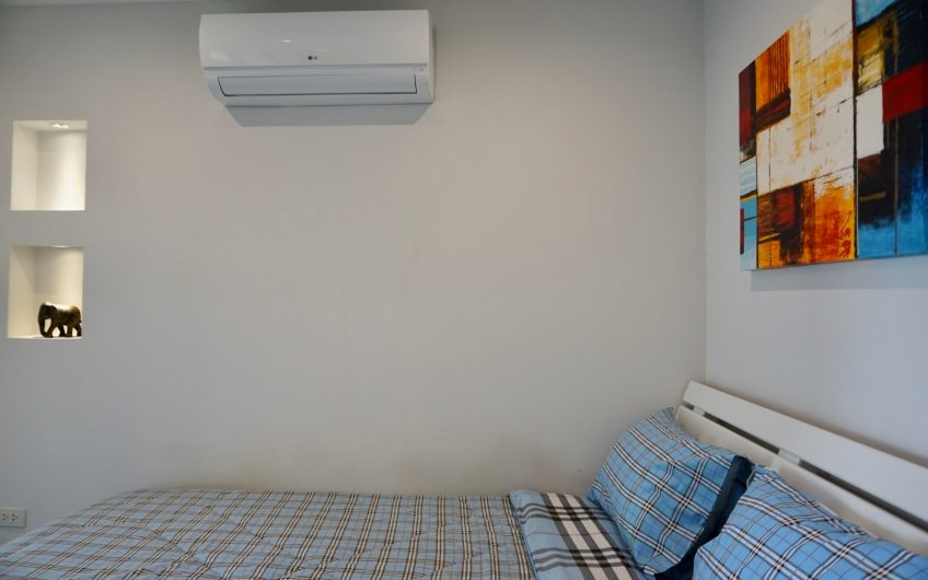 CS020 – Nice decorated 1 bedroom condo in Airport Home