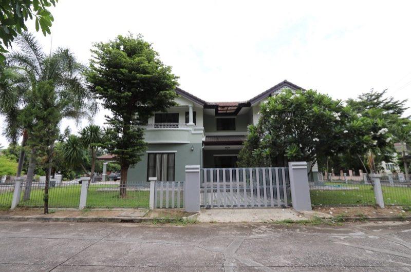 HS016 – 5 Bedroom house for sale at Karnkanok 1