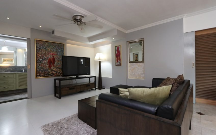 CS006 – Stylish Chiang Mai Hillside 3 condo for sale