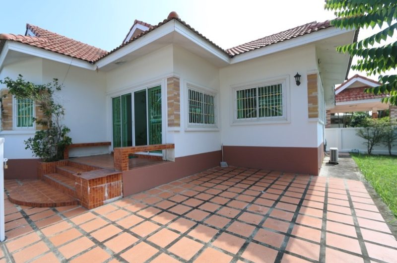 HS029 – Attractive 2 bedroom bungalow at Borsang Grand Ville