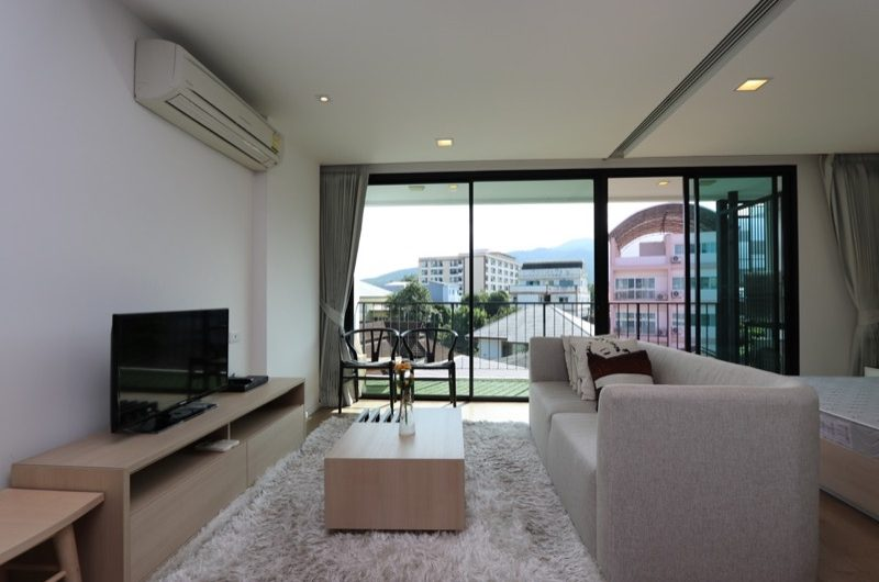 CS012 – 1 bedroom condo for sale at Liv@Nimman
