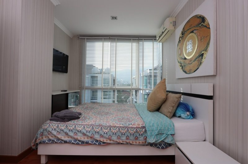 CS017 – Well furnished 1 bedroom condo at OnePlus Suan Dok