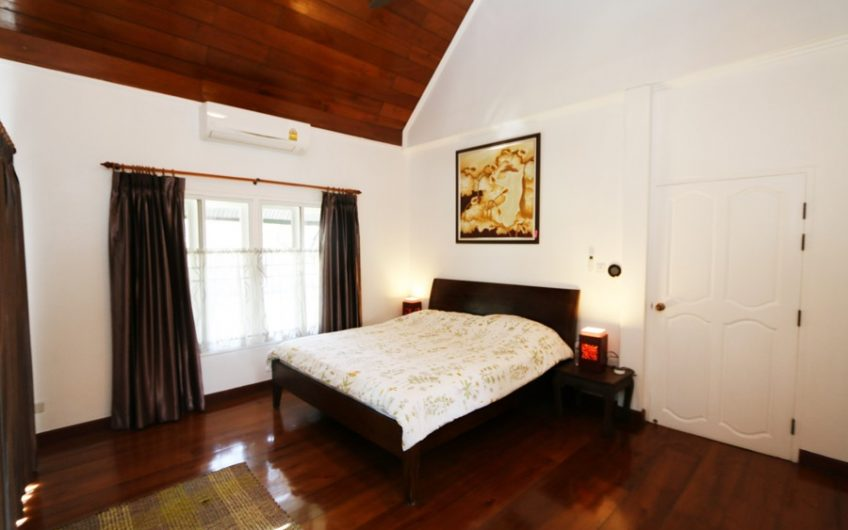 HS028 – 4 Bedroom house for sale at Country Park Ville