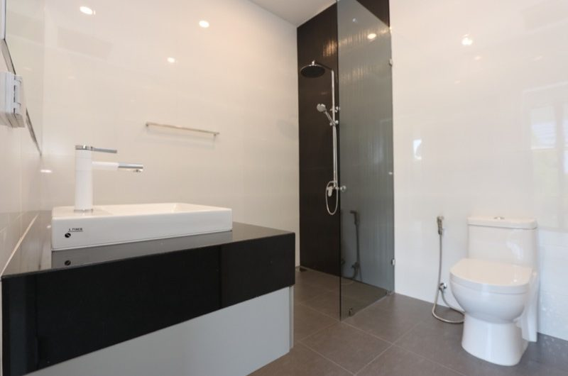 HS026 – New 3 bedroom, single-storey house with pool