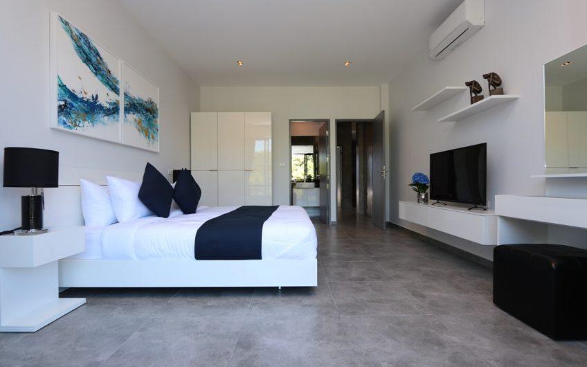 HS017 – Modern 4 bedroom house for salein Chang Kian