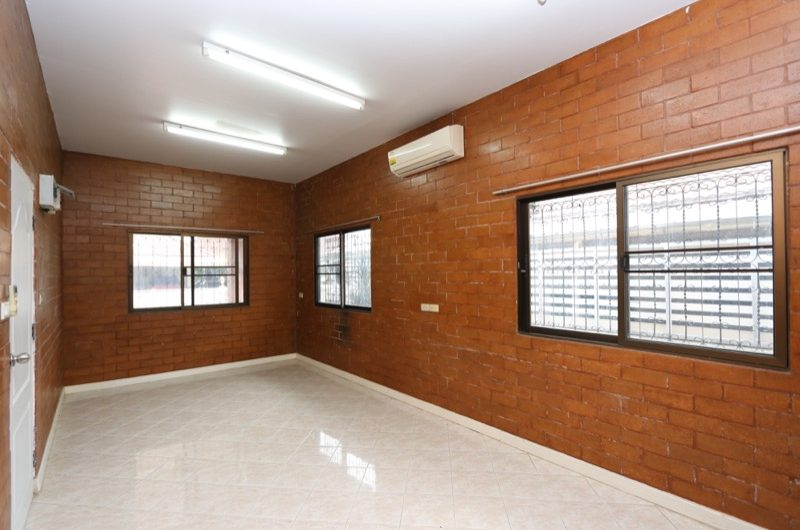 HS014 – 2 Bedroom single-story house for sale in Hang Dong