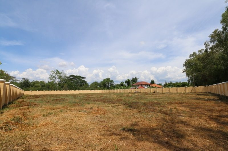 LS002 – 2 Rai + plot of land for sale at San Klang, San Kamphaeng