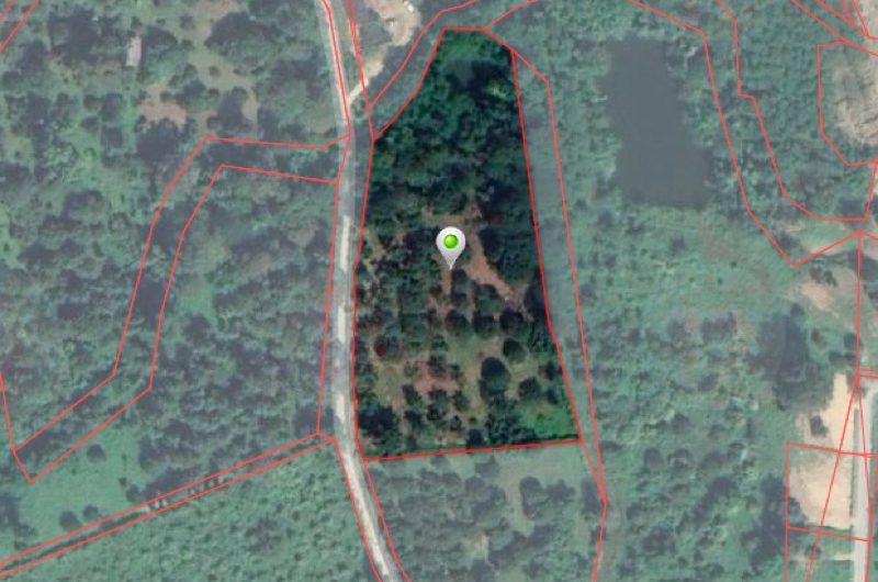 LS001 – More than 6 Rai of prime land for sale