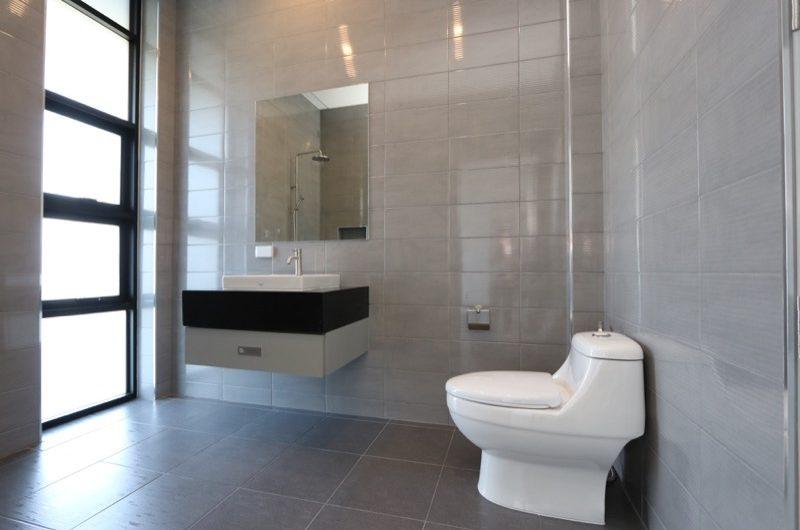 HS031 – Brand new modern house at Namphrae Villa Park