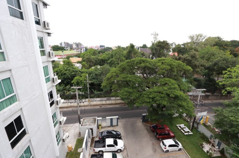 CS007 – 2 bedroom condo for sale at One Plus Jed Yod