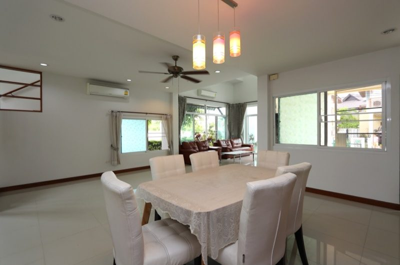 HS019 – 4 Bedroom house for sale at Greenery Villa
