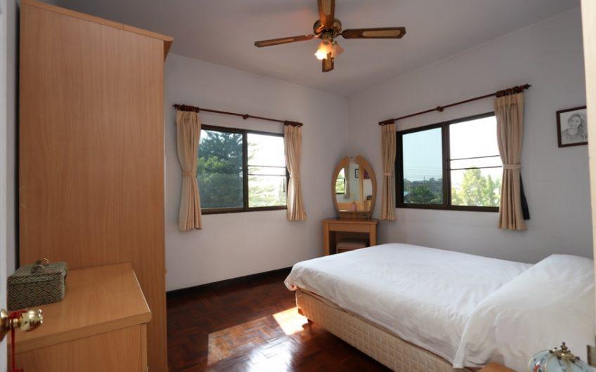 HS040 – Chitchai villa project at Doi Saket  seven bedroom house for sale