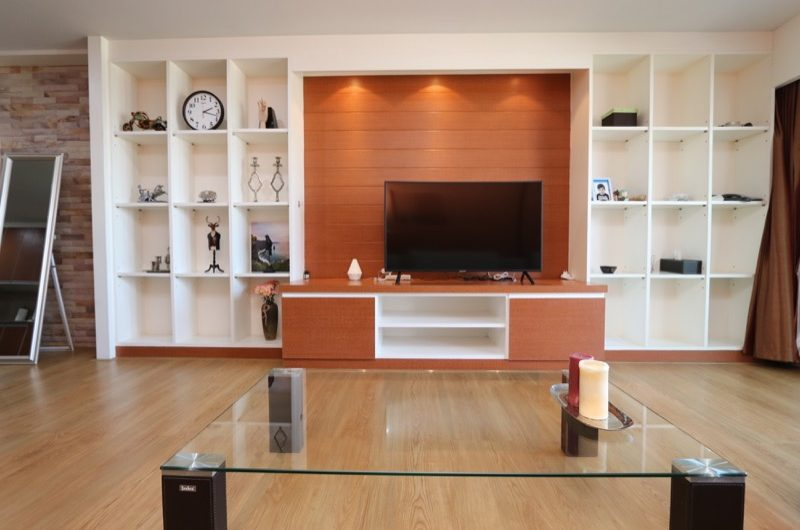 CS028 – one bedroom condo for sale at Punna Residence at Nimmanhaemin,