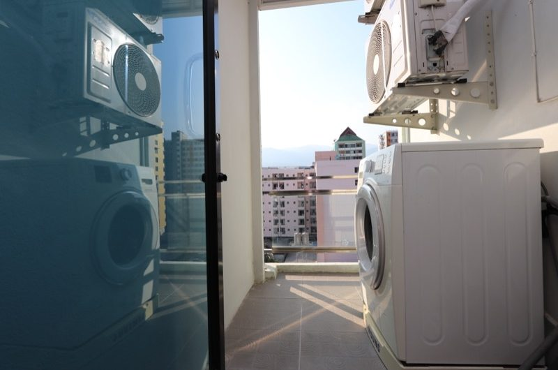 CS030 –  The Modern condominium for sale at Trams Condominium