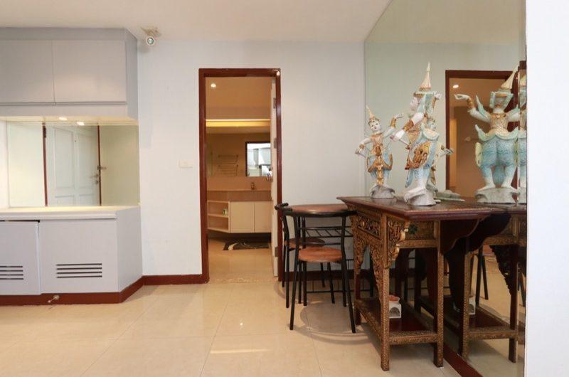 CS027 – Apartment for sale at Twin Peaks Condominium,